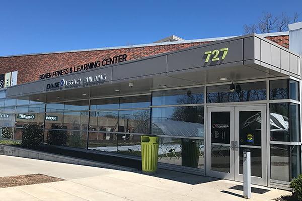 Boner Fitness and Learning Center