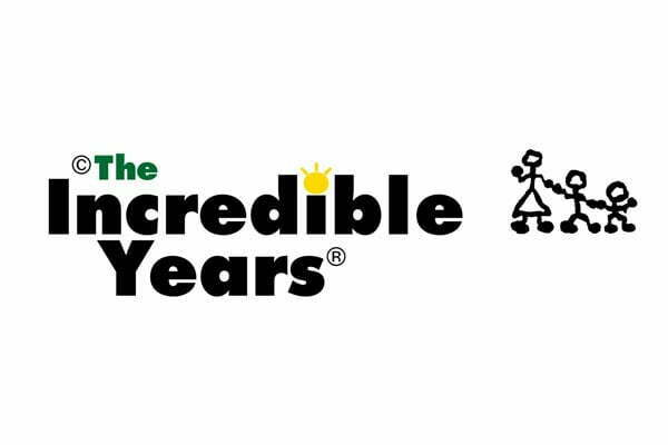 The Incredible Years Logo