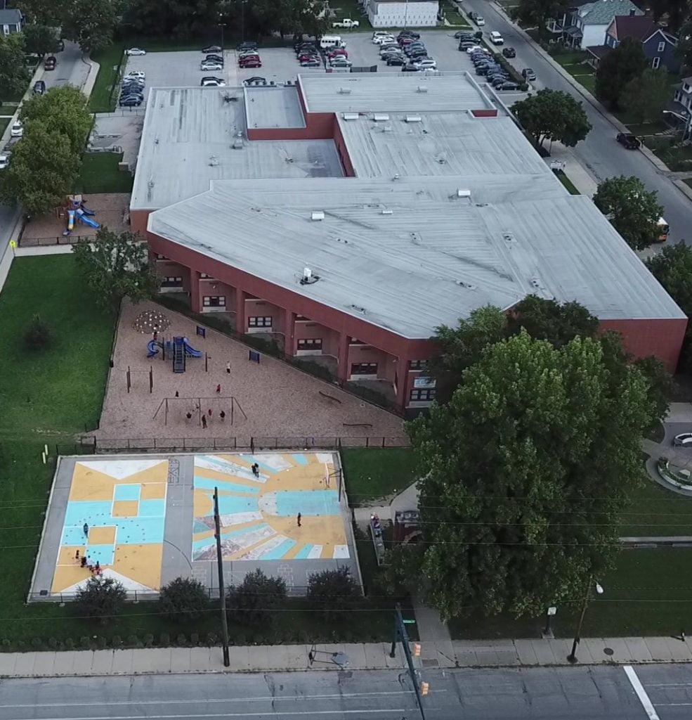 Thomas Gregg Neighborhood School