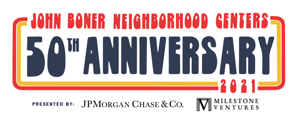 JBNC 50th Anniversary Horizontal Logo
