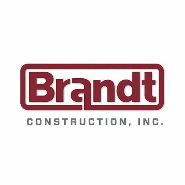 Brandt Construction Logo