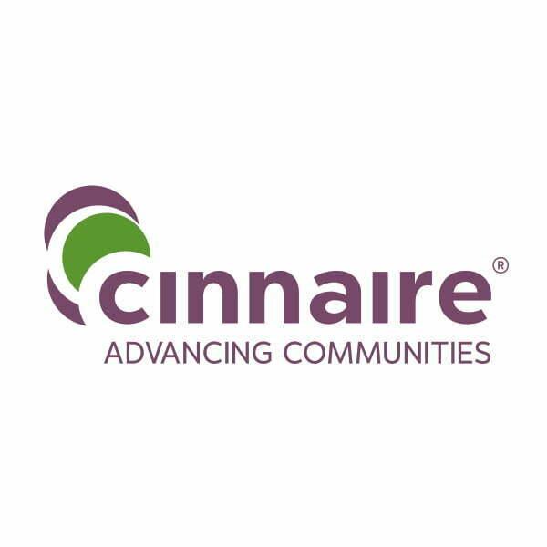Cinnaire Logo