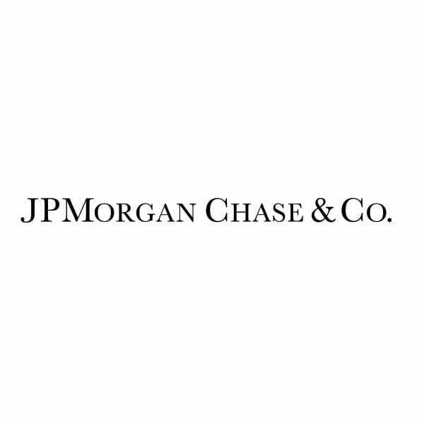 JP Morgan Chase & Co Logo
